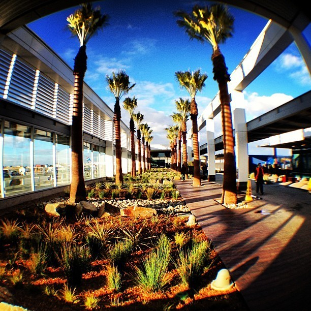 Photo of Long Beach Airport